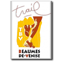 Trail Beaumes de Venise OFF 2017