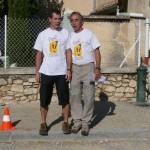 2008 Manu et Christian co réalisateur du T D M