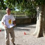 2008 TDM: Christian , directeur de course