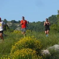 Course à pied – Trail