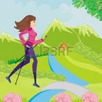 29680668-marche-nordique--femme-active-exercice-en-plein-air