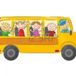42505706-bonne-bande-dessin-e-pour-enfants-sur-le-bus-scolaire