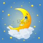 48171066-sourire-lune-sur-fond-radial