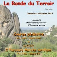 La Ronde du Terroir 2018