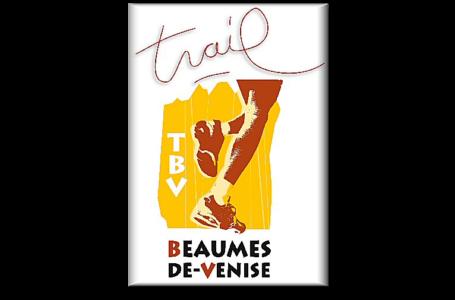 Trail Beaumes de Venise