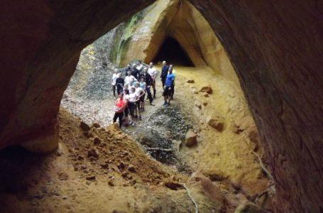 Trail OCRES ET LIMONS DE MORMOIRON – 12 ou 21Km