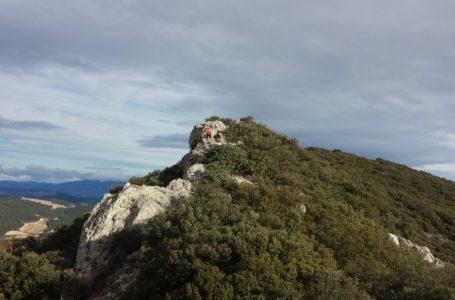 tour de la grande montagne