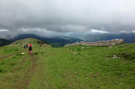 Transju trail