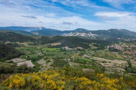 Montagne de MÉVOUILLON
