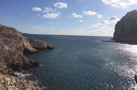 journée à Marseille